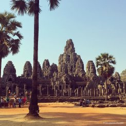 Siem Reap & Angkor Wat Cambodia with Kids | OurGlobetrotters.Com