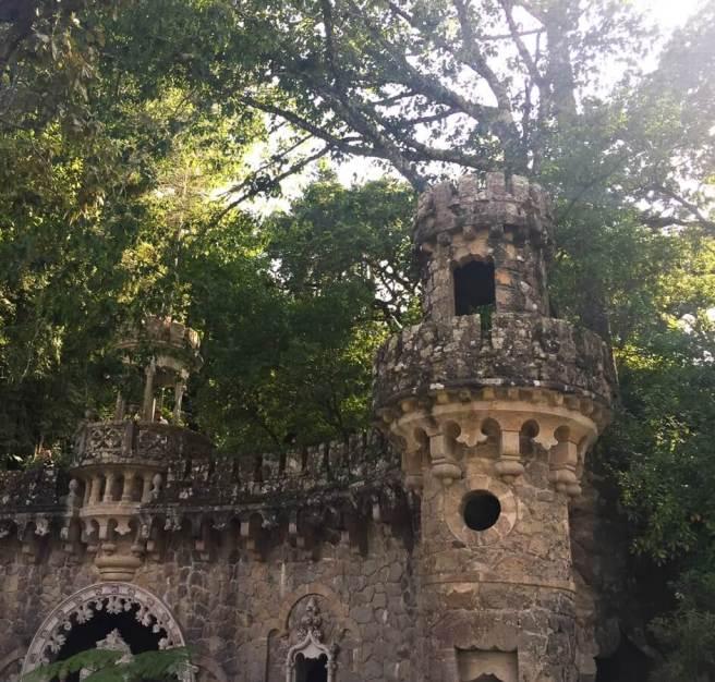 Quinta da Regaleira | Family Travel Hidden Gems | OurGlobetrotters.Com