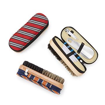 Men's Grooming Kit | Travel Gift Ideas for Men from Uncommon Goods