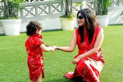 Expat Parenting in Singapore
