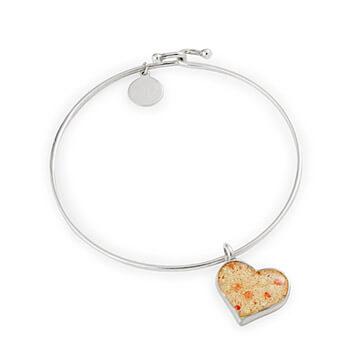 custom sand bracelet