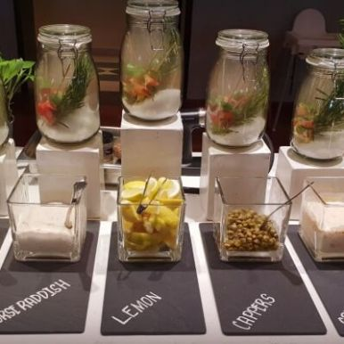 GourMedBrunch - The Cove Rotana Resort Review by Our Globetrotters - Family Travel & Expat Blog