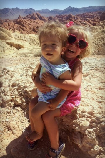 Valley Of Fire with Kids | Day Trips from Las Vegas