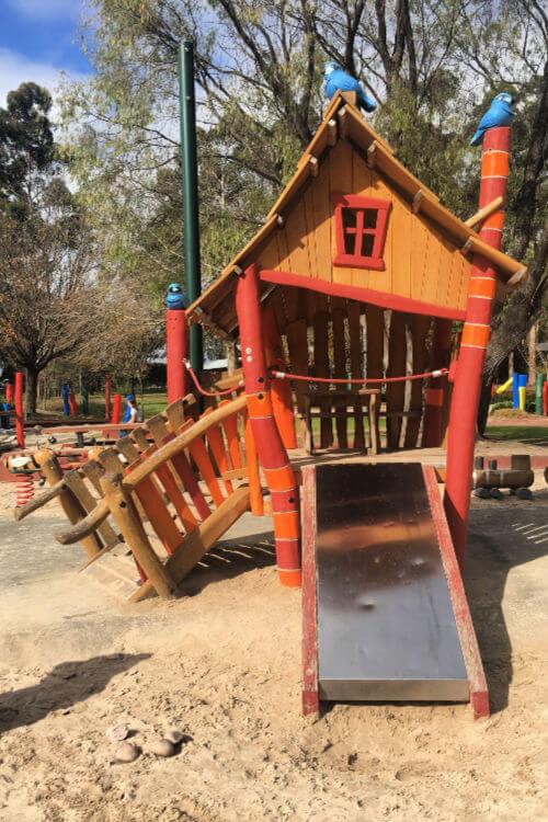 Manjimup Timber Park 01