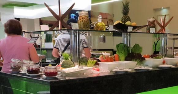 Novotel World Trade Centre Dubai Family Review
