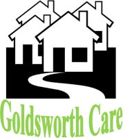 Goldsworth Care Logo