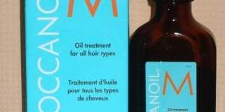 Moroccanoil Oil Treatment