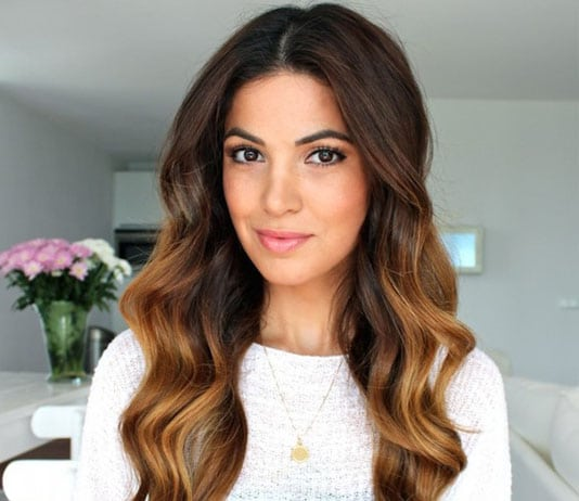 How To Make Romantic Loose Waves Tutorial