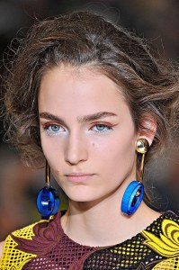 fall hairstyles inspired by fashion show