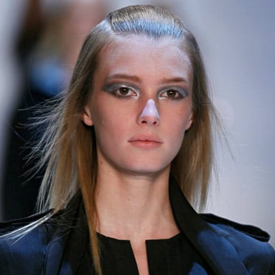 hairstyles inspired by fashion show