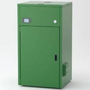Caldaia a pellet boiler Marina potenza 24 kW