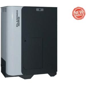 Caldaia a pellet Termoboiler Maxi 35 Matic Idro potenza 35 kW