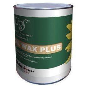 OIL WAX PLUS