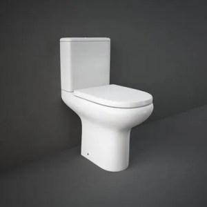 RAK-COMPACT Monoblocco  WC