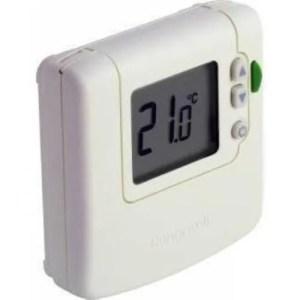 Termostato ambiente digitale con funzione ECO - DT90E1012