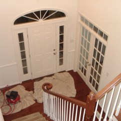How To Install Chair Rail Zero Gravity Benefits Our Home From Scratch