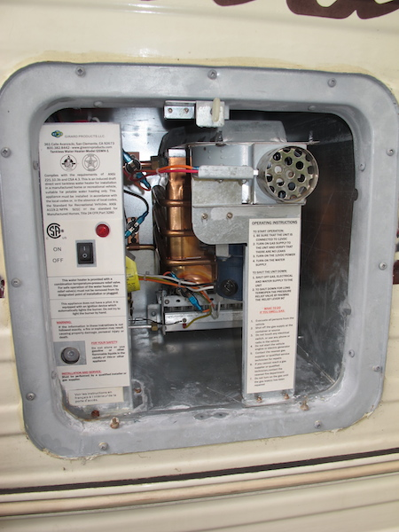 Girard Tankless Water Heater Troubleshooting : girard, tankless, water, heater, troubleshooting, TANKLESS, WATER, SYSTEM, Wheels