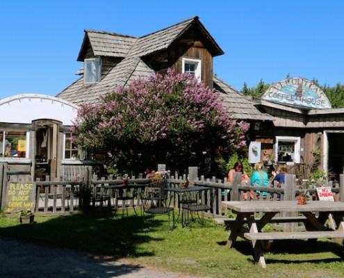 Veronica's Cafe in Kenai City