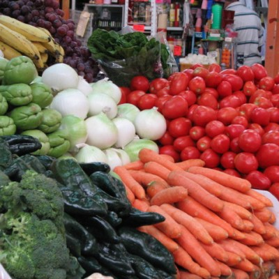 You Are What You Eat – What ARE We Eating? What Are GMOs?