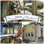 The Art of Using Reclaimed Materials at the City Museum
