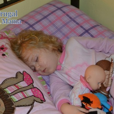 Five Tips for Night Time Potty Training