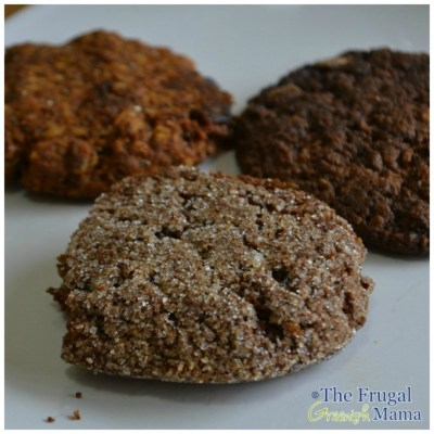 Need Help With Milk?  Try Milkmakers Lactation Cookies