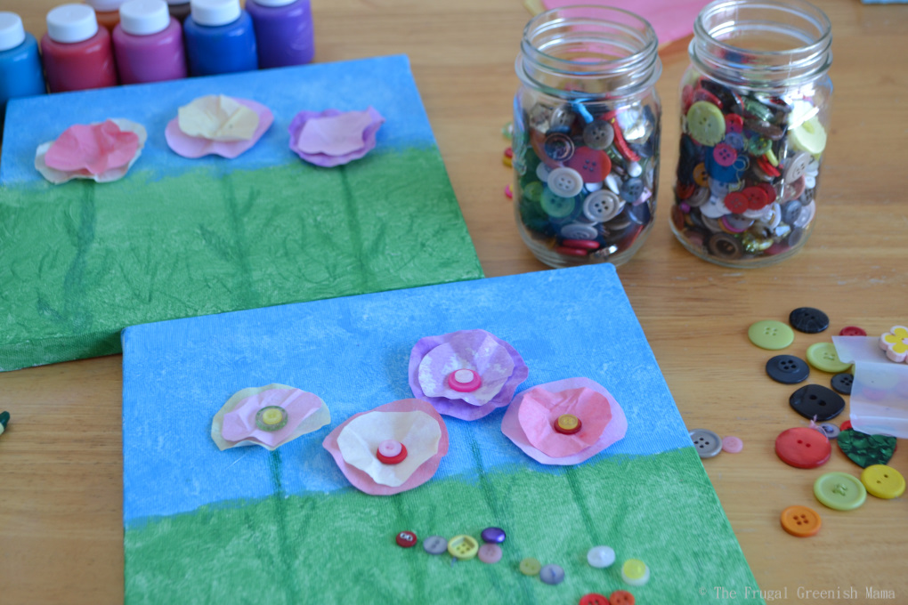 crayola #colorfulcreations #shop flowers (3 of 2)