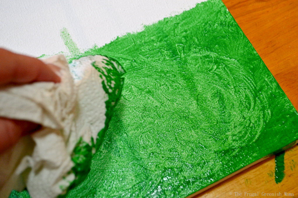 crayola #colorfulcreations #shop painting (2 of 3)