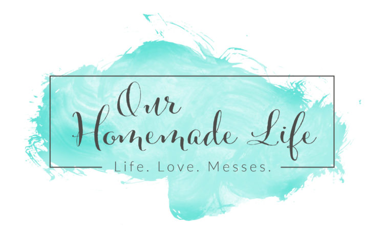 Our Homemade Life