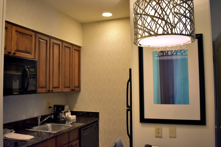 Family Suites at Homewood Suites