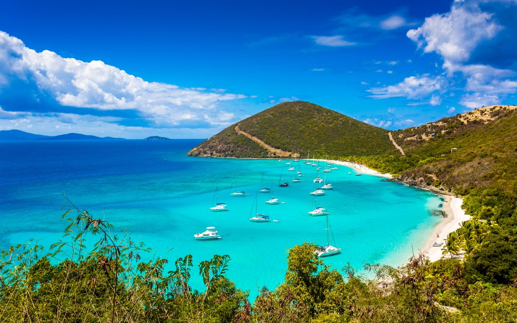 Explore The Beauty Of Caribbean: 7 Most Beautiful Caribbean Islands!