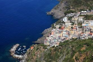 cinque terre italy honeymoon destinations
