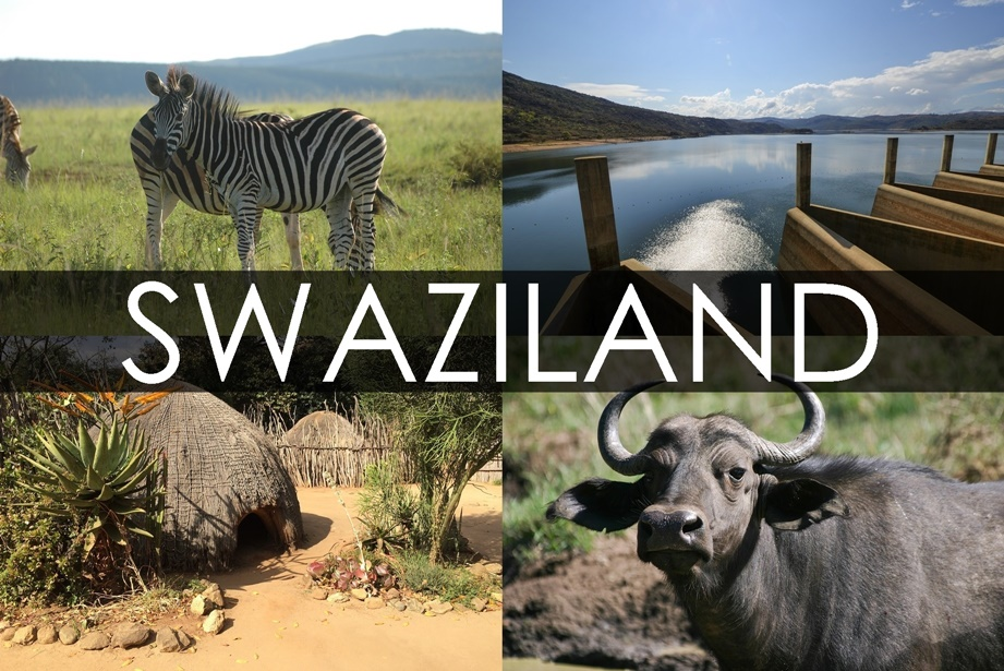 Swaziland Honeymoon Destinations