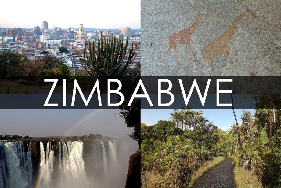 Zimbabwe Honeymoon Destinations