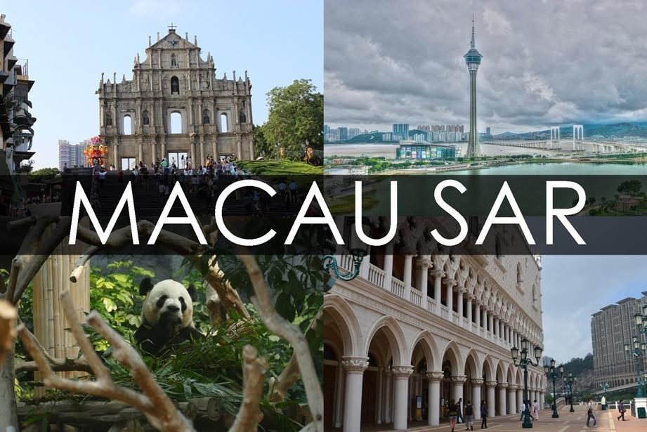 Macau Honeymoon
