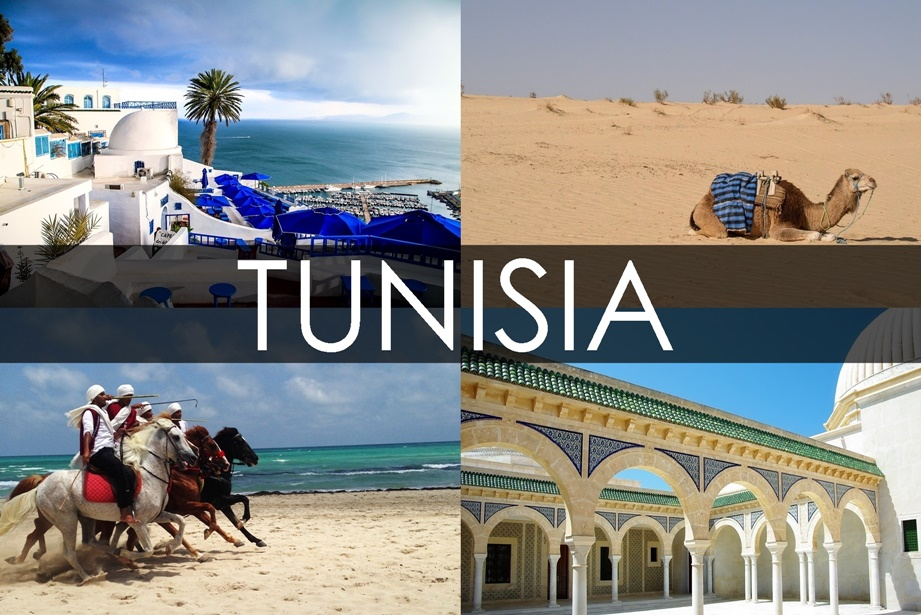 Tunisia Honeymoon Destinations