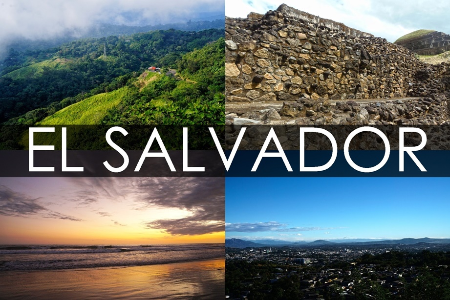 El Salvador Honeymoon Destinations
