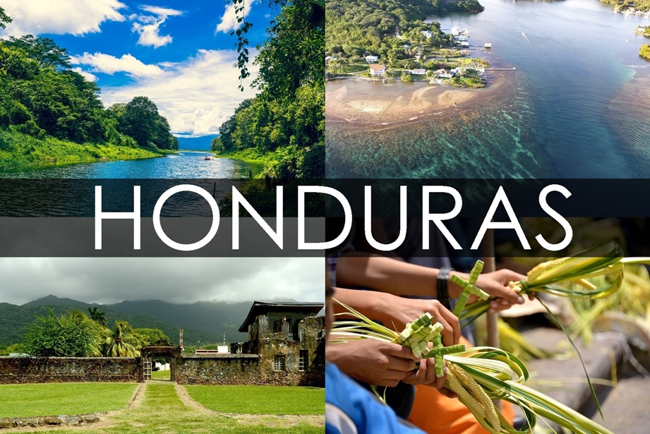 Honduras Honeymoon Destinations