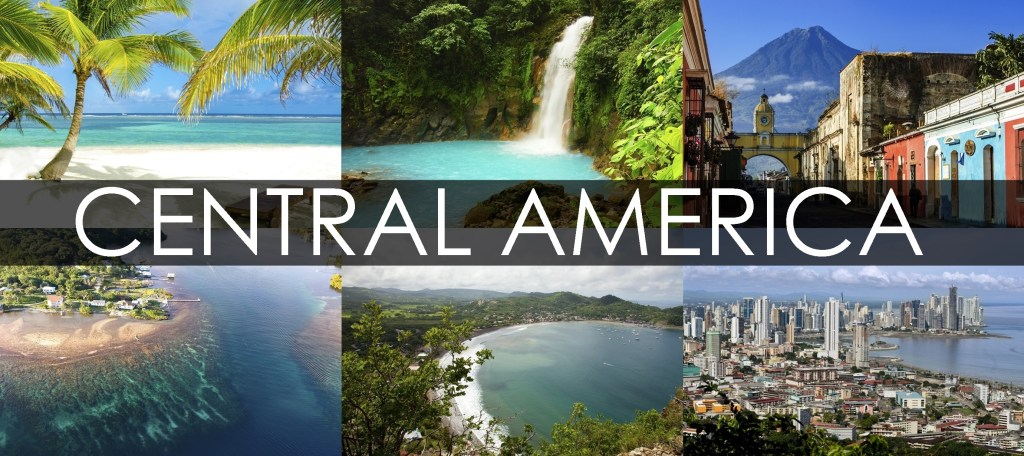 Central America Honeymoon Destinations