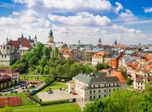 10 Lovely Attractions in Poland That You Might Not Know ...