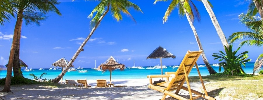 Boracay Honeymoon Destinations Beach Paradise And Adventure Spot