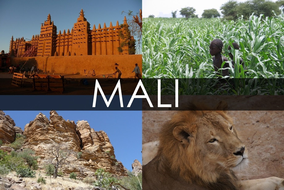 Mali Honeymoon Destinations