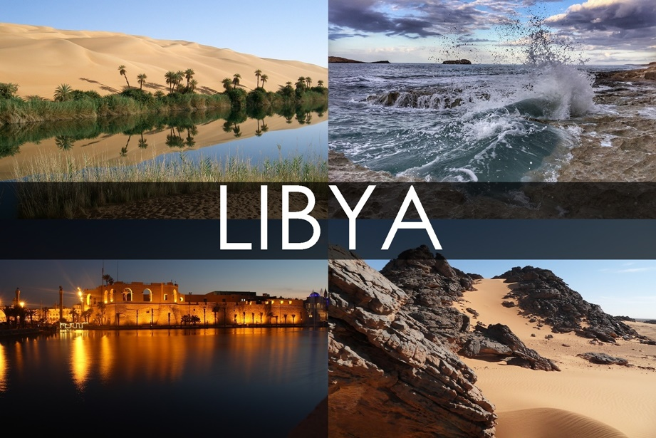 Libya Honeymoon Destinations