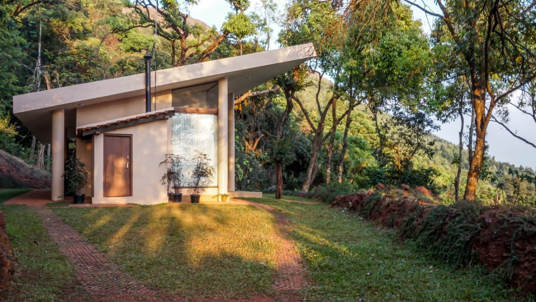 Primrose Villas Chikmagalur room with a view (8)