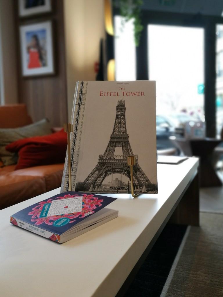 Eiffel Turenne