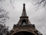 Instagram worthy spots in Paris Eiffel Tower
