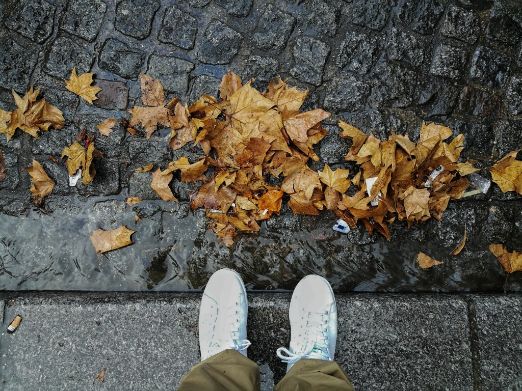 Instagram worthy spots in Paris - Montmartre