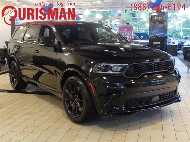 2021 Dodge Durango Srt Hellcat Awd Alexandria Va Springfield Ft Washington Arlington Virginia 1c4sdjh9xmc689295