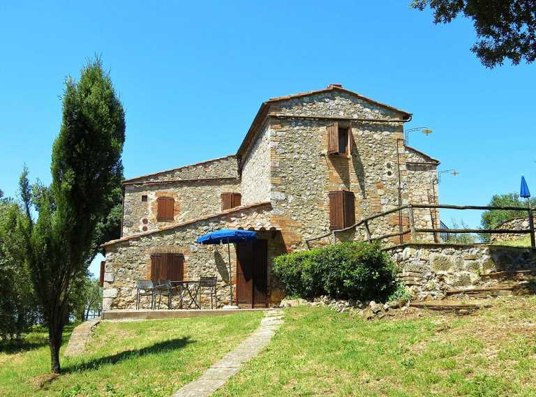 This awesome agriturismo awaits you