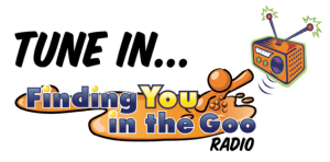 Robert S. Tipton, JUMP! - Get Unstuck, Finding You in the Goo Radio, 11-4-2010